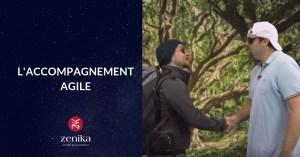 Accompagnement agile - zenika