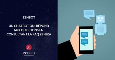 Blog Zenika - Chatbot