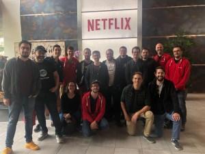 Blog Zenika - Learning Expedition - Netflix