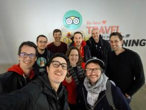 Blog Zenika - Learning Expedition - trip advisor