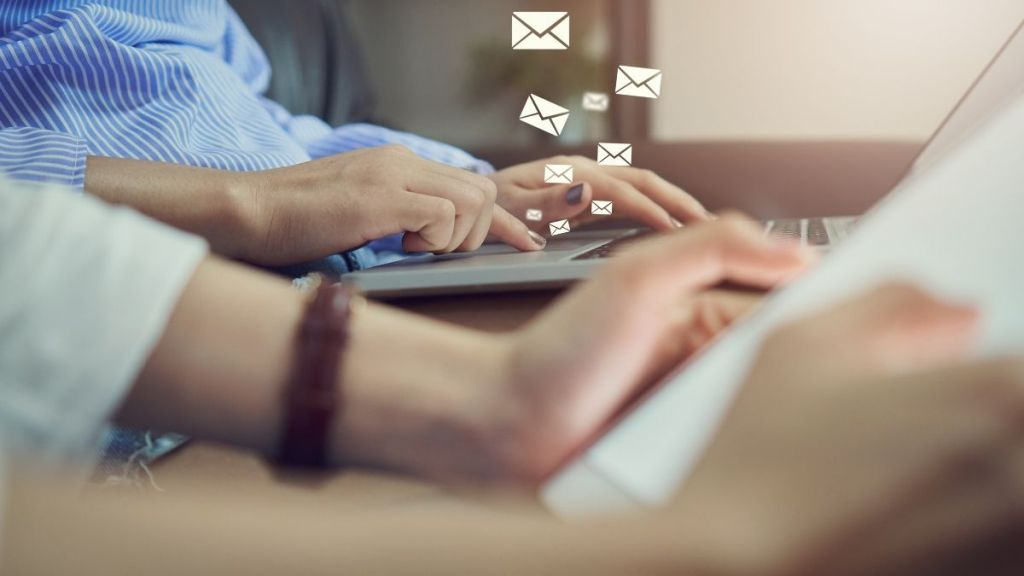 how to clean email list