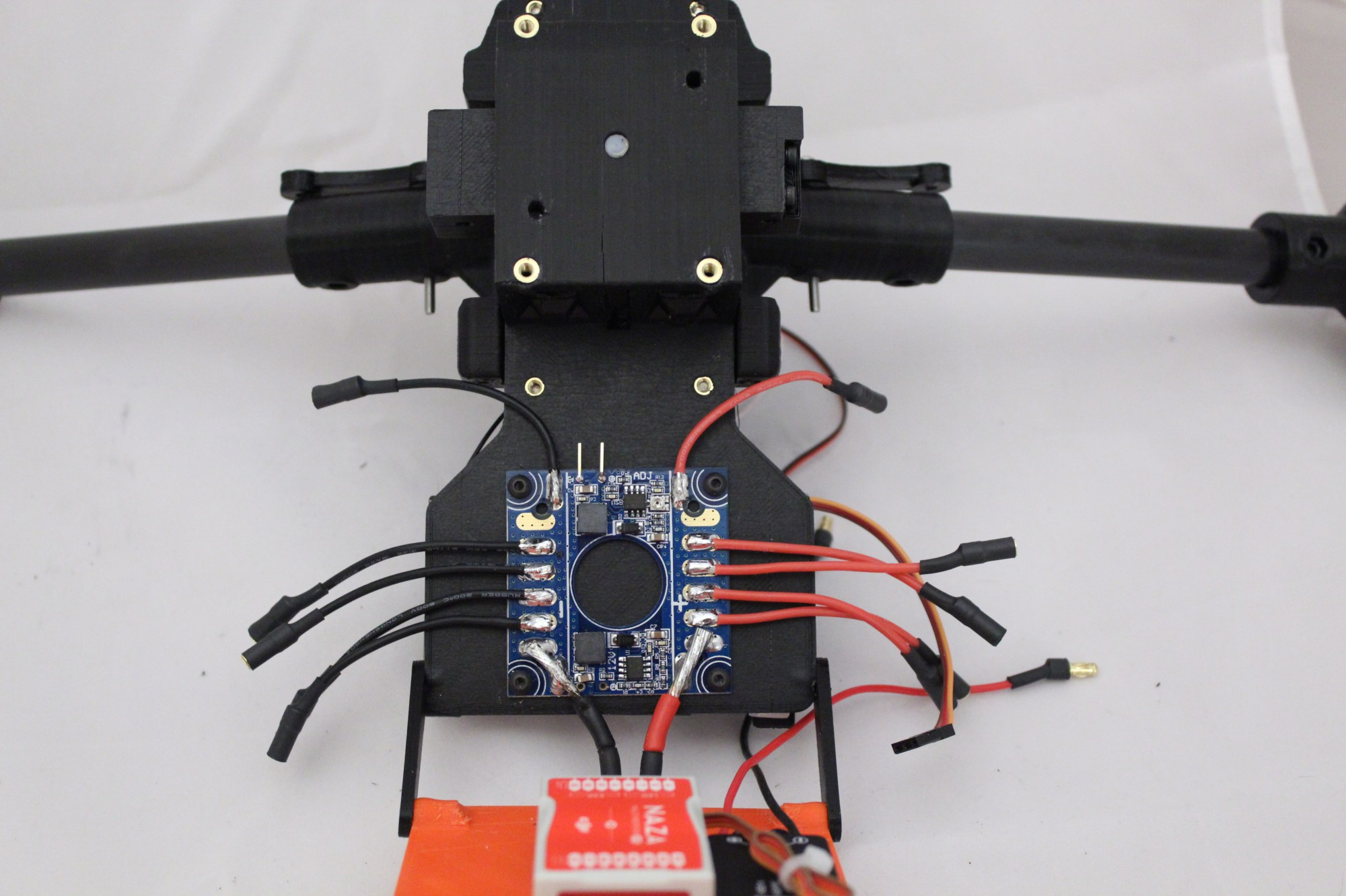 hight resolution of dji inspire wiring diagram wiring diagram advance 3d printed dji inspire clone build pictures and instructions