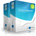 Desktop CMS