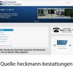 heckmann-bestattungen