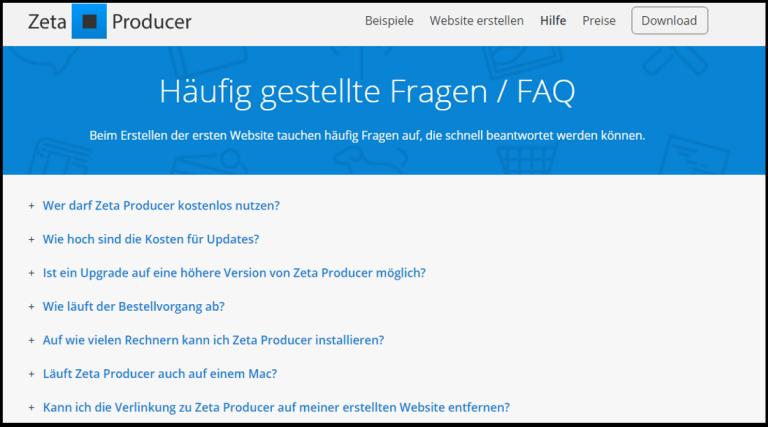 Charmant Erstellen Von Website Vorlagen Galerie ...