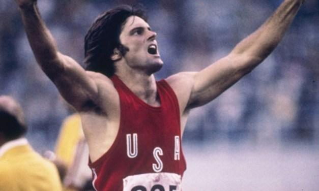 TBT: Bruce Jenner, 1976 Olympics
