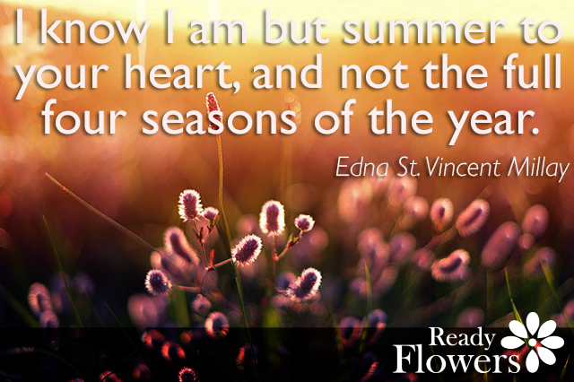 Four Seasons of the Heart