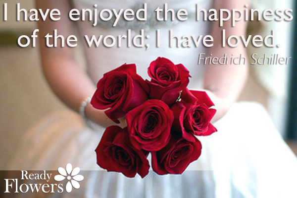 Happiness of the World