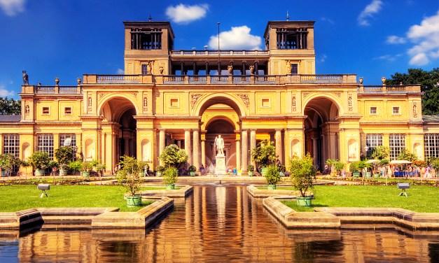 Sanssouci Gardens
