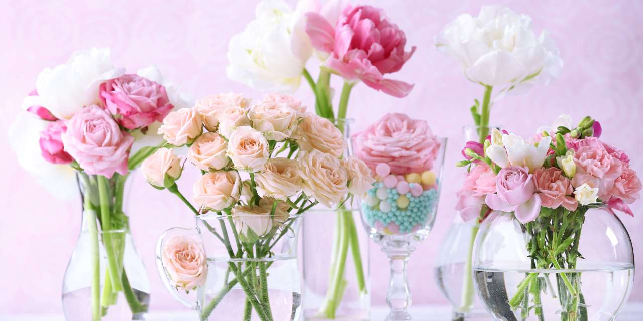 Tips and Tricks to Keep Flowers Fresh for a Longer Time