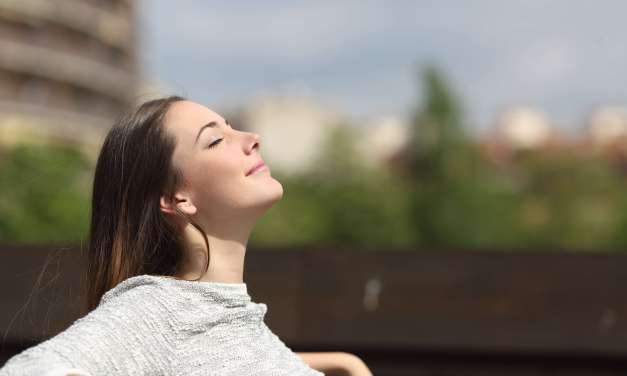 9 Ways to Cope with Stress