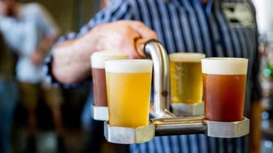 Bentspoke Brewery