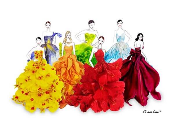 Brace Yourself for Singapore Fashion Week 2016