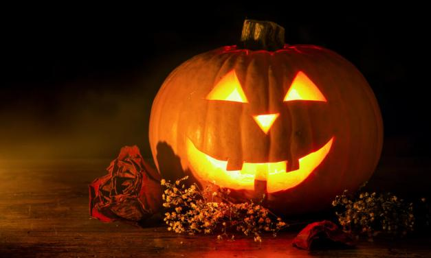 5 Spooky Date Ideas for a Perfect Halloween