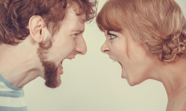 Why getting jealous brings out the beast in you?