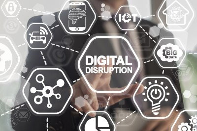 Re-Inventing Your Operating Model for the Digital World