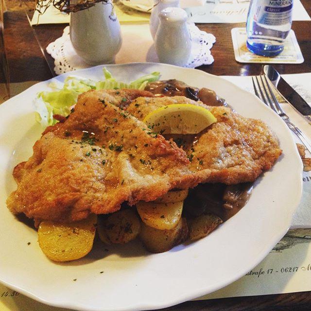 Mangiare tipico a Berlino i migliori ristoranti di cucina