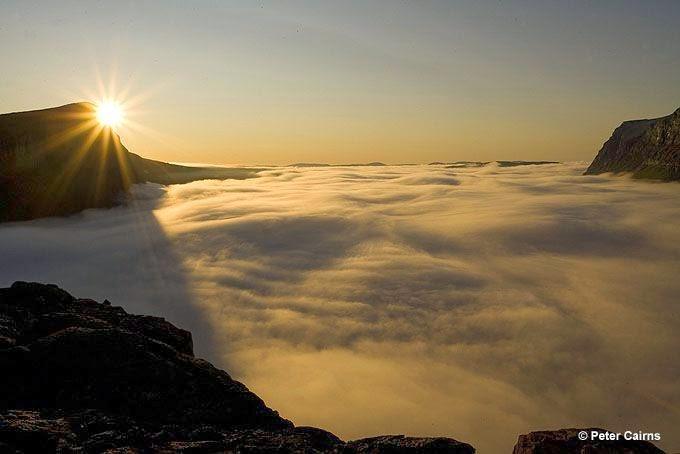 Sarek il bellissimo Parco Nazionale della Svezia