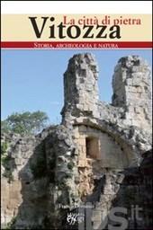 vitozza libro - La città perduta di Vitozza