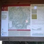 20160113 144148 - Castelvecchio in val d'Elsa (Mappa)
