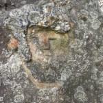 015 Con cappello - Settimo Andreoni : lo scultore dei boschi di Montemagno