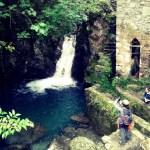 Mulino - Candalla, il cuore verde dei monti del Camaiorese.