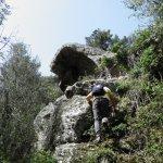P4061713 FILEminimizer - Settimo Andreoni : lo scultore dei boschi di Montemagno