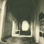 corridoio - La casa stregata di Pomarance