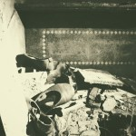 scarpe - La casa stregata di Pomarance