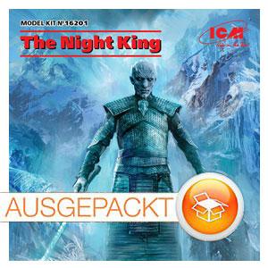 The Night King - ICM neueste Fantasy-Figur