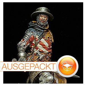 75-018 Europäischer Ritter  von Tin Berlin