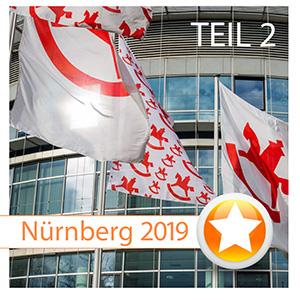 Nürnberger Spielwarenmesse Teil 2 (von Hobby Boss bis Revell)