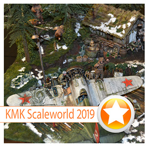 KMK Scaleworld 2019