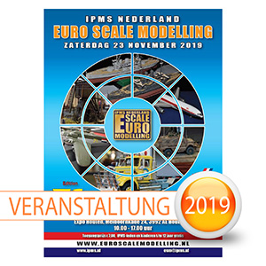 Euro Scale Modelling 2019