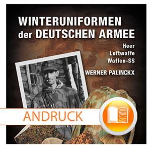 Buchbesprechung: Winteruniformen der deutschen Armee