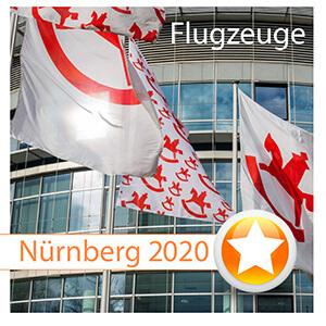 Nürnberger Spielwarenmesse 2020 • Flugzeuge und Hubschrauber