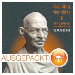 2Dreamers Gandhi