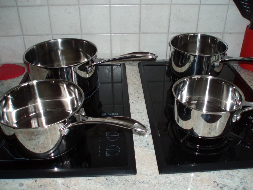 casseroles beka chef