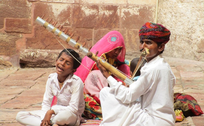 Photos from Jodhpur sightseeing