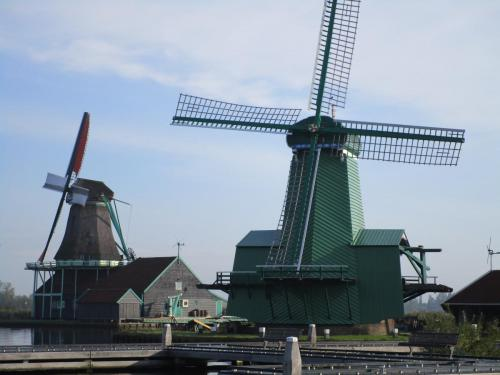Dutch Countryside Tour - Sept 19