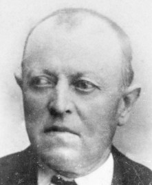 Eduardus Waegenaer detail