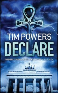 Powers, Tim - Declare
