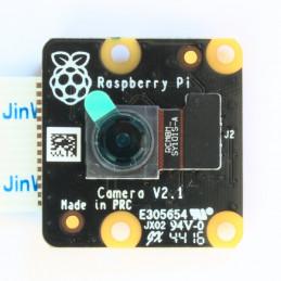 Kamery pro Raspberry Pi