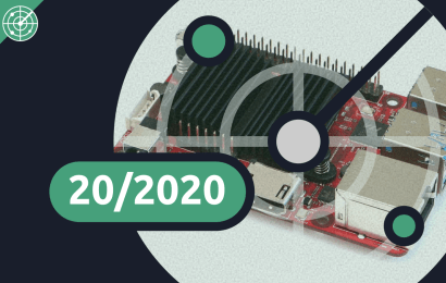 Zonepi Radar 20/2020