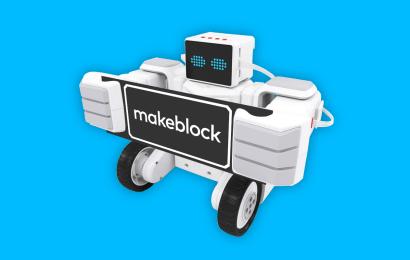 Vítejte ve světě Makeblock!