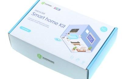 Smart Home na diaľku
