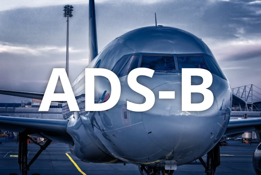 ADS-B – Sledujeme letadla