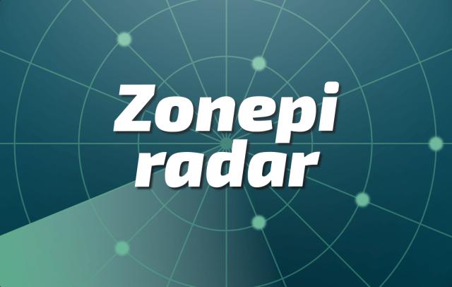 Zonepi radar