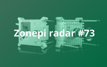 Zonepi radar #73 – 36/2021