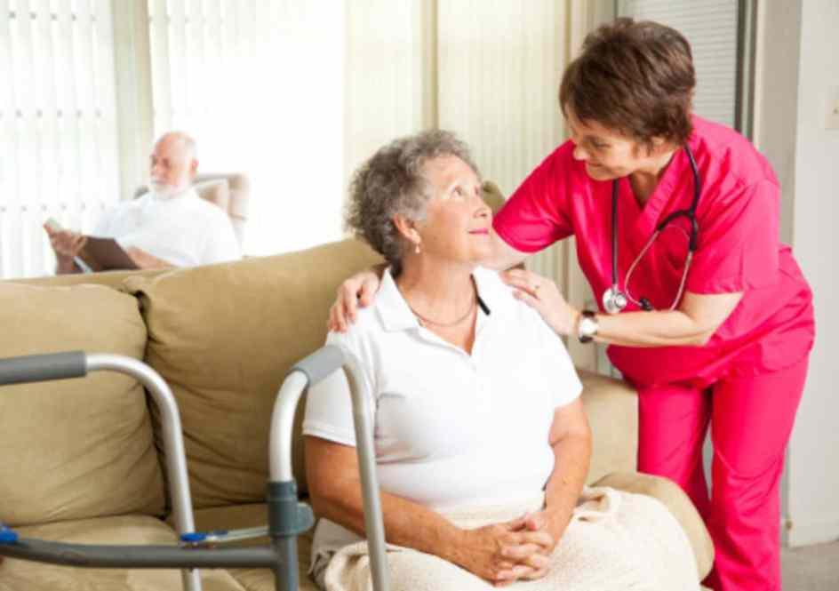 Conseils de sécurité à la maison pour les seniors atteints de démence